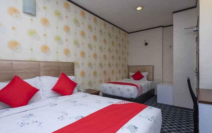 Hotel Suan Bee by Holmes Hotel Johor - Superior