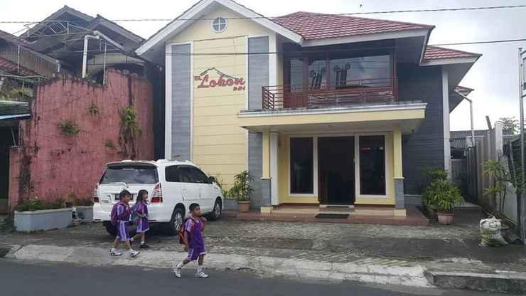 EXTERIOR_BUILDING El Lokon Inn