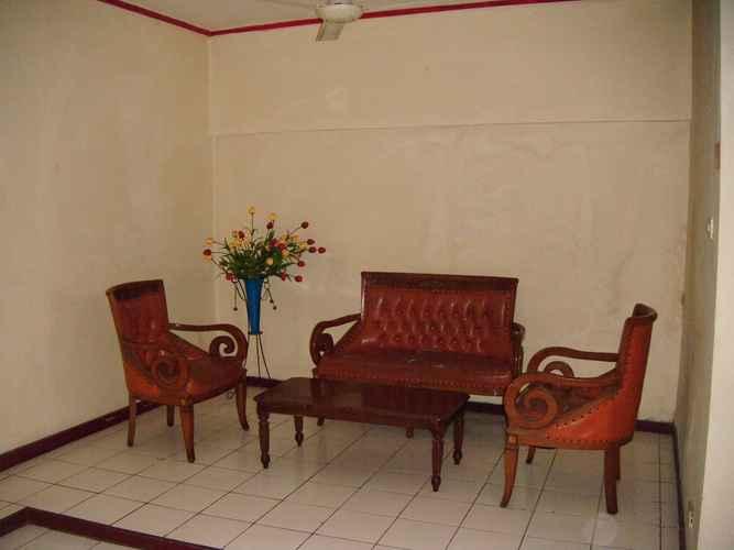 LOBBY Central Hotel Manado