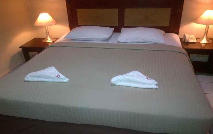 Central Hotel Manado Manado - Deluxe Room Only