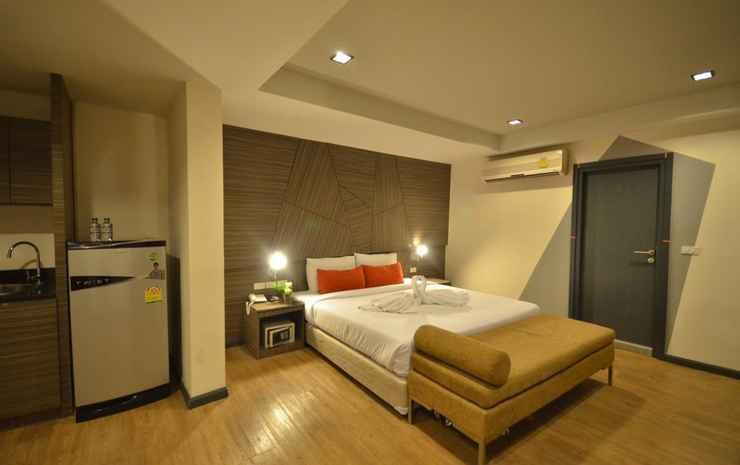 H2 Hotel Bangkok - Premier Room Only