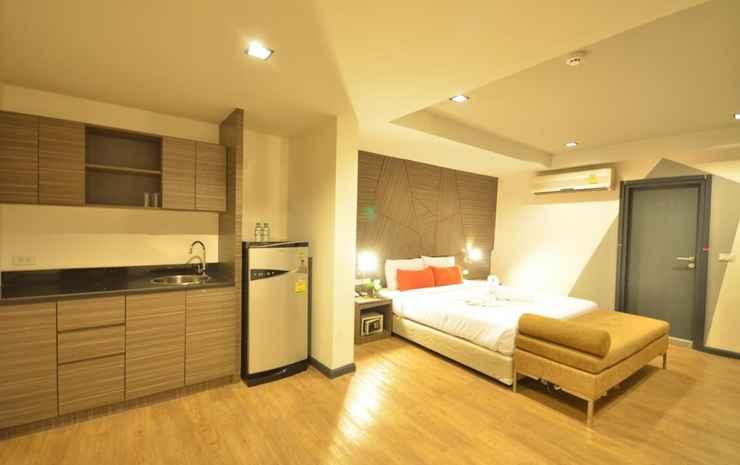 H2 Hotel Bangkok - Premier Room with breakfast