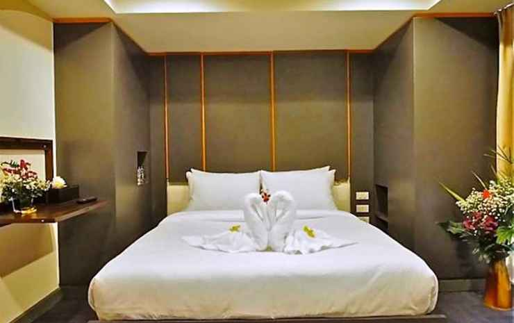 H2 Hotel Bangkok - Grand Deluxe Room Only