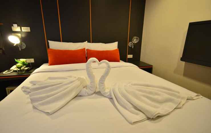 H2 Hotel Bangkok - Deluxe Room Only