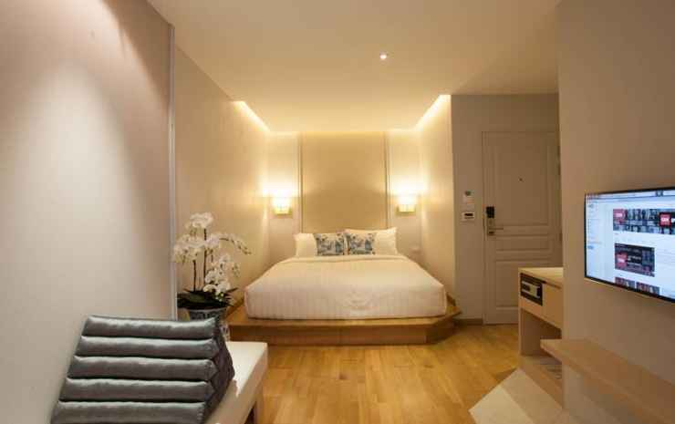 K Maison Boutique Hotel Bangkok - Siam Deluxe Room Only