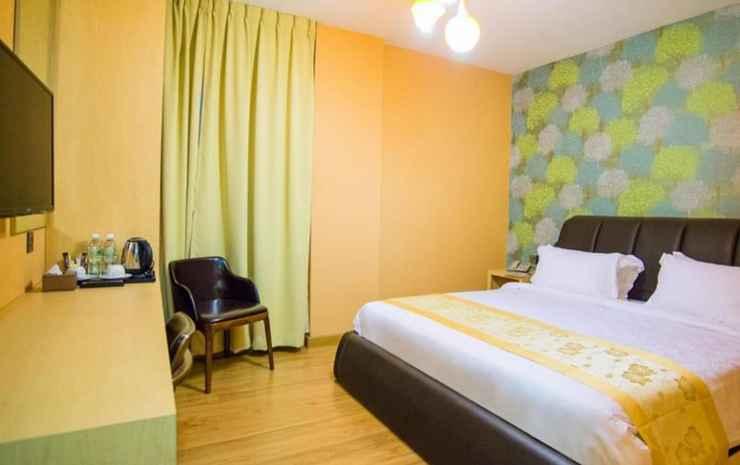 Hotel Shiki by Holmes Hotel Johor - Superior King Room
