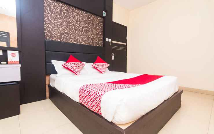 OYO 1581 Hotel Grand Palace Batam - Suite Double