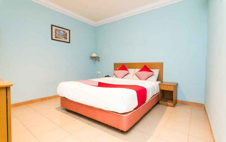OYO 1581 Hotel Grand Palace Batam - Deluxe Double