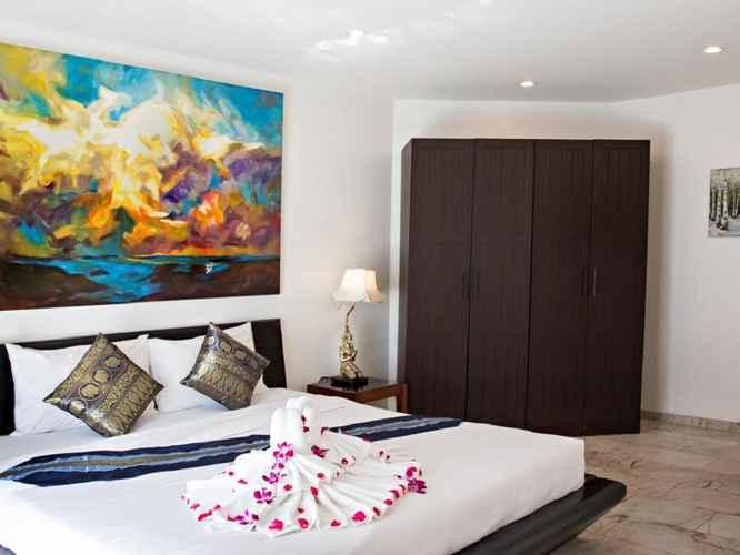 BEDROOM Mosaik Luxury Apartment