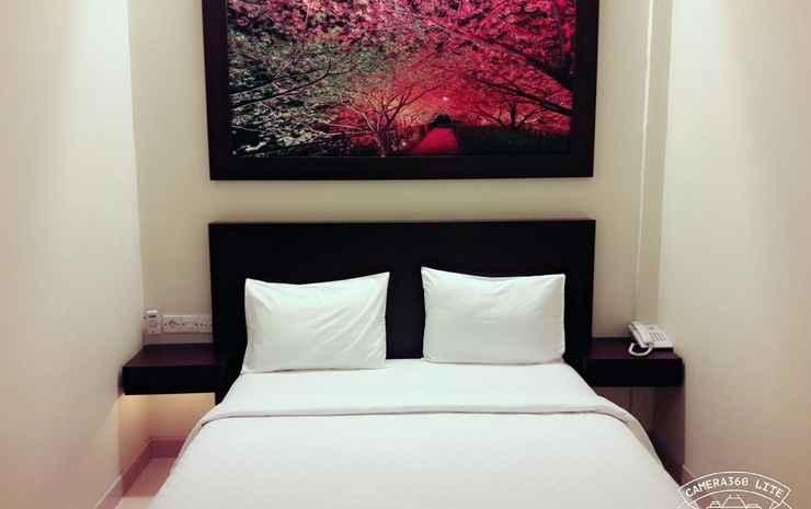 Wisata Hotel Banjarmasin Banjarmasin - Deluxe Executive