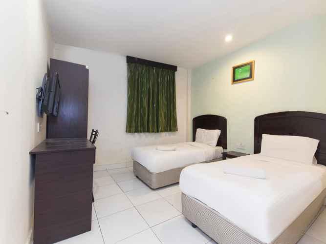 BEDROOM Hotel Kristal Rawang