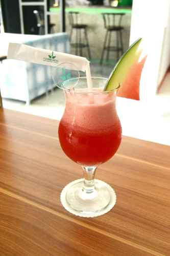 BAR_CAFE_LOUNGE Fovere Bandara Semarang by Conary
