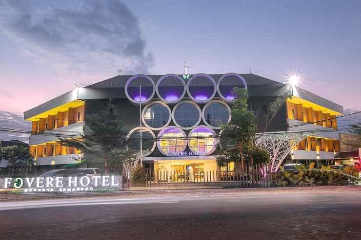 EXTERIOR_BUILDING Fovere Bandara Semarang by Conary