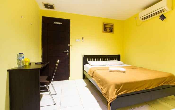 Agung Hotel Batam Batam - Standard