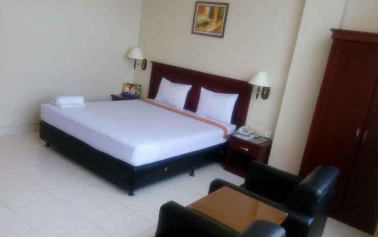Permata Hotel Banjarmasin Banjarmasin -