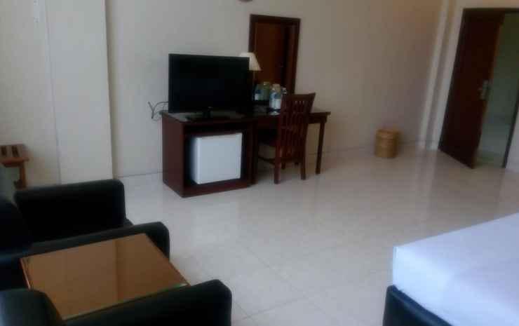 Permata Hotel Banjarmasin Banjarmasin - Executive