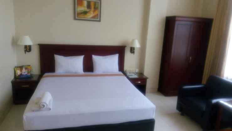 BEDROOM Permata Hotel Banjarmasin