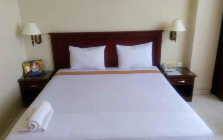 Permata Hotel Banjarmasin Banjarmasin - Superior
