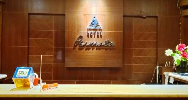 LOBBY Permata Hotel Banjarmasin