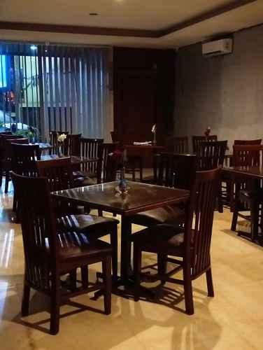 RESTAURANT Permata Hotel Banjarmasin