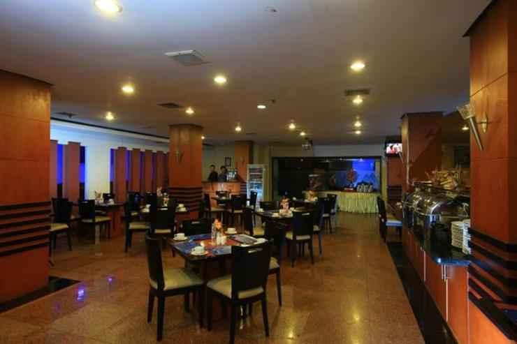 RESTAURANT Blue Atlantic International Hotel
