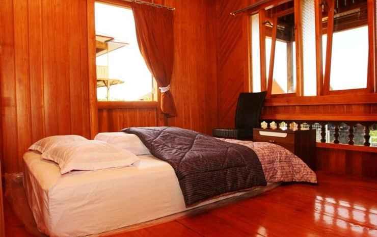 Villa Watu Emas 1  Malang - Two Bedroom Villa (1 Unit Villa isi 2 kamar tidur)