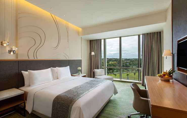 Radisson Golf & Convention Center Batam Batam - Superior Room Only - Double Occupancy
