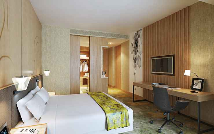 Radisson Golf & Convention Center Batam Batam - Deluxe Room Only - Double Occupancy