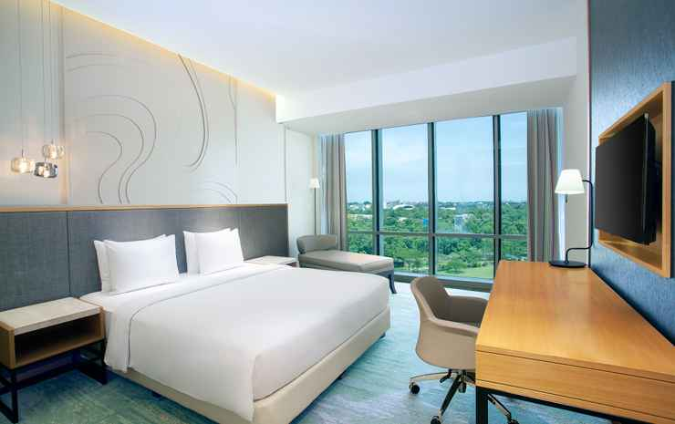 Radisson Golf & Convention Center Batam Batam - Superior Room Only - Double Occupancy