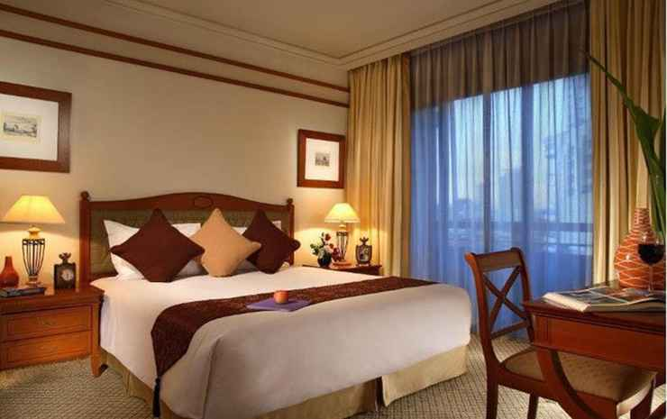 Somerset Grand Citra Jakarta - 2 Bedroom Classic