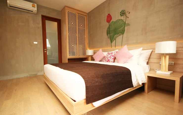 Chu Hotel Chiang Mai - 1 Bedroom Suite Room only