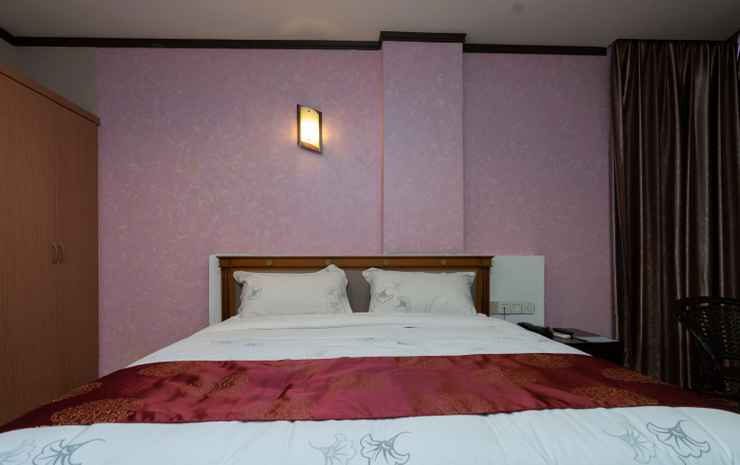 Hotel S Bee by Holmes Hotel Johor - Superior King Room