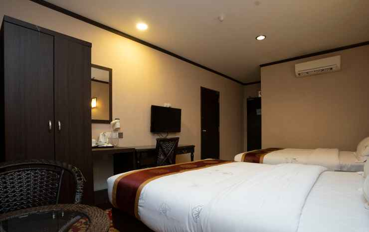 Hotel S Bee by Holmes Hotel Johor - Superior Twin Room