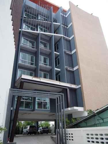 EXTERIOR_BUILDING 247 Boutique Hotel