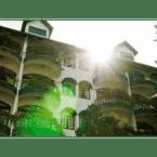 EXTERIOR_BUILDING Strawberry Park Resort
