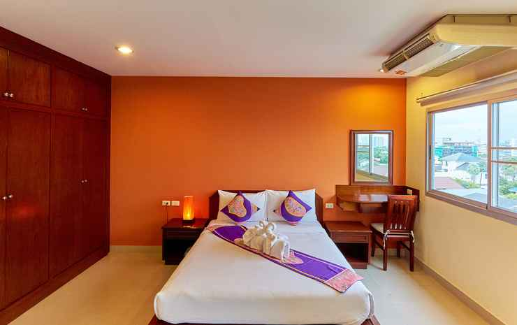 Sivalai Place Bangkok - Two bedroom presidential suite - RO