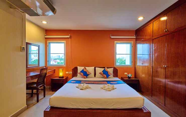 Sivalai Place Bangkok - Queen one bedroom suite - RO