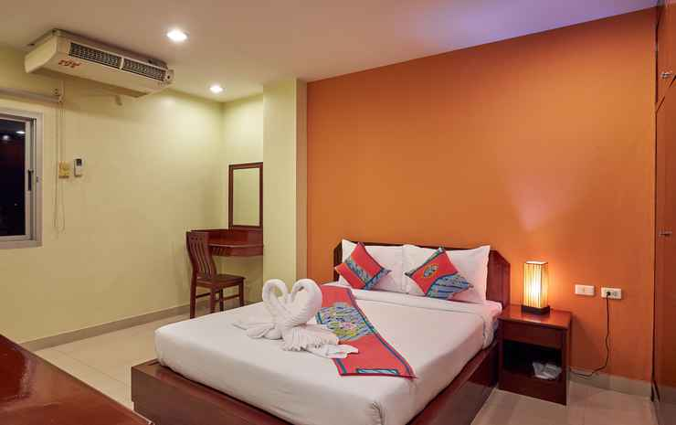 Sivalai Place Bangkok - Deluxe one bedroom suite - RO