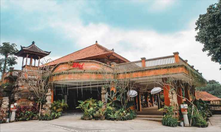 Ubud Hotel Cottages Malang Malang Low Rates 2020 Traveloka