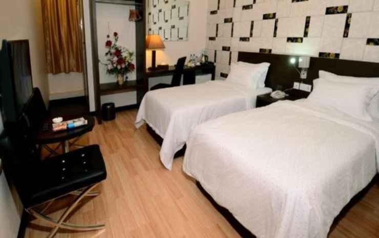 Hotel Tebrau CT by Holmes Hotel Johor - Superior Twin Room