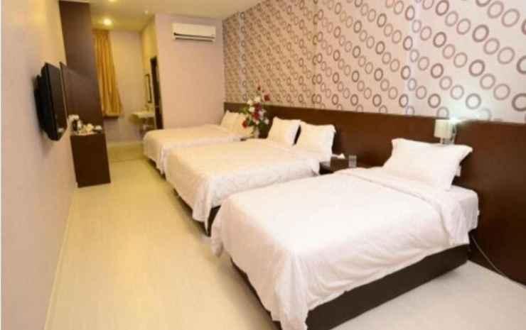 Hotel Tebrau CT by Holmes Hotel Johor - Superior Five
