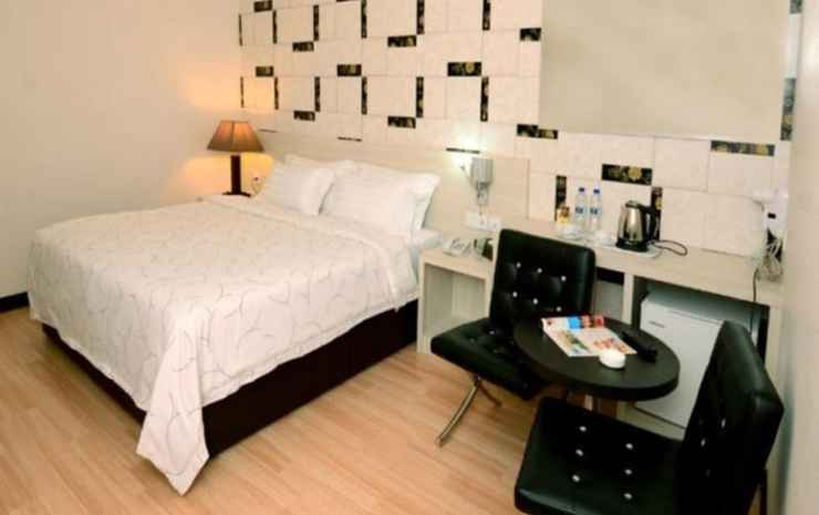 Hotel Tebrau CT by Holmes Hotel Johor - Superior King Room