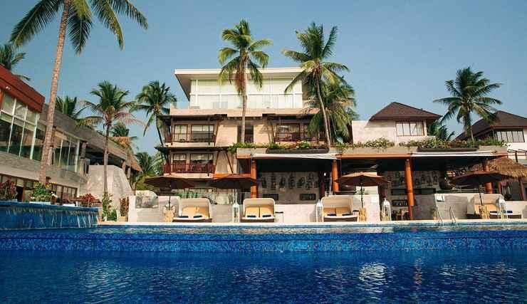 SWIMMING_POOL Dhevan Dara Beach Villa