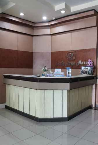 LOBBY Dedy Jaya Hotel
