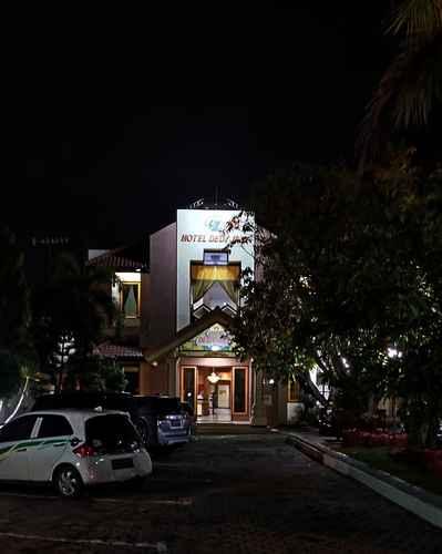 EXTERIOR_BUILDING Dedy Jaya Hotel