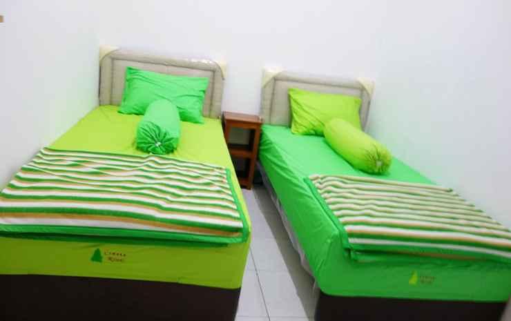 Cemara Residence Semarang Semarang - Standard Shared Bathroom (2 Person)