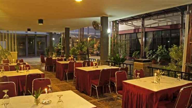 RESTAURANT The Winner Premier Hotel