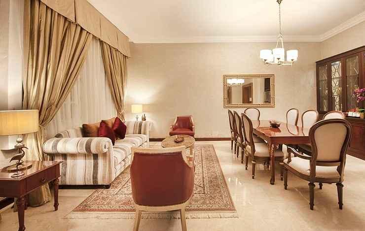 BEDROOM Hotel Ammi Cepu