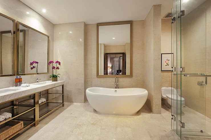 BATHROOM Hotel Ammi Cepu