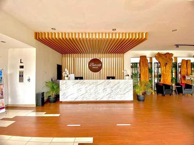 LOBBY Burza Hotel